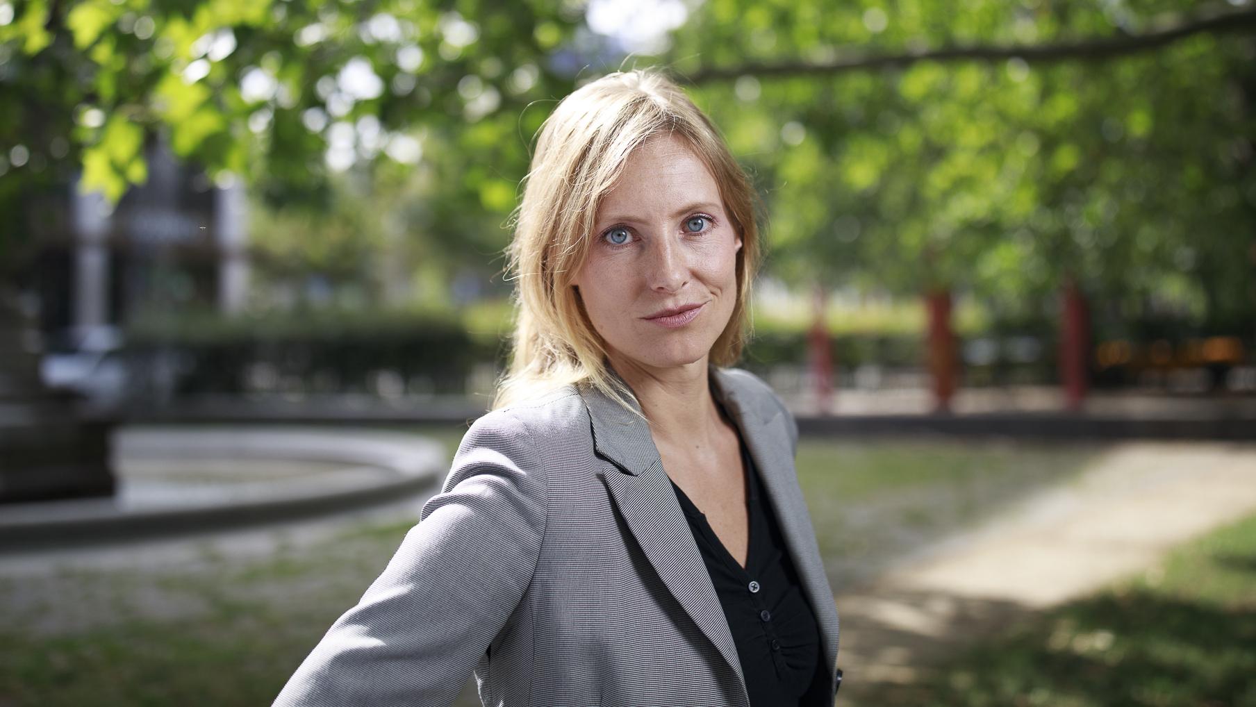 Katrin Polz Rechtsanwältin