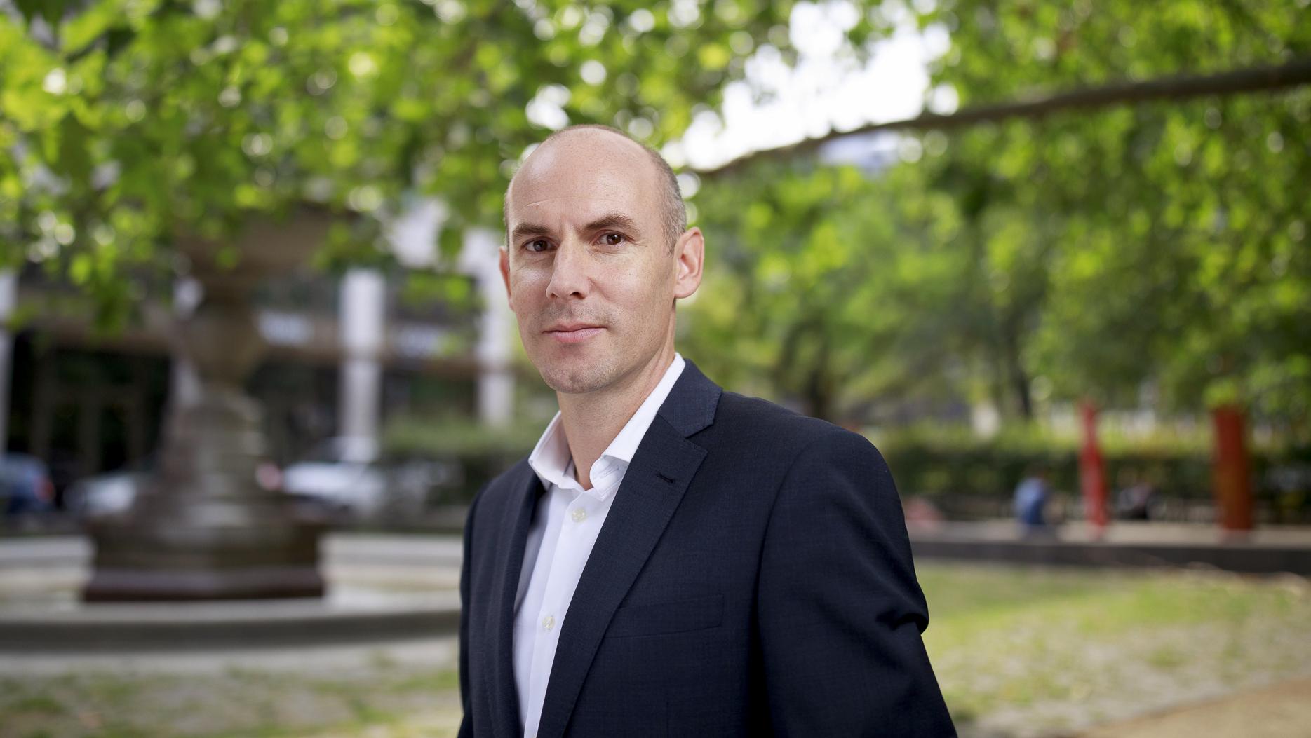 Marius Kieser Rechtsanwalt