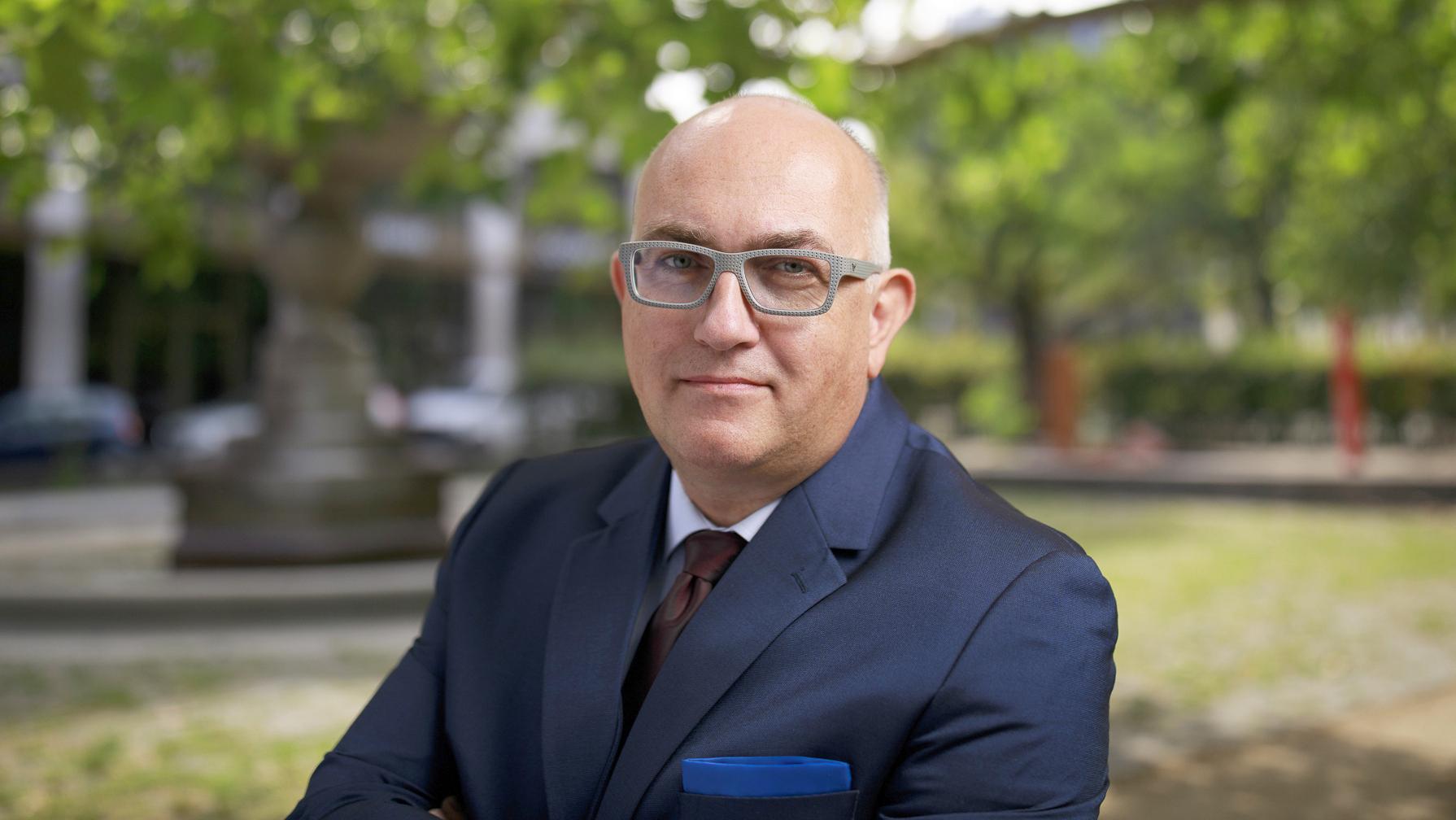 Maurice Schmilas Rechtsanwalt