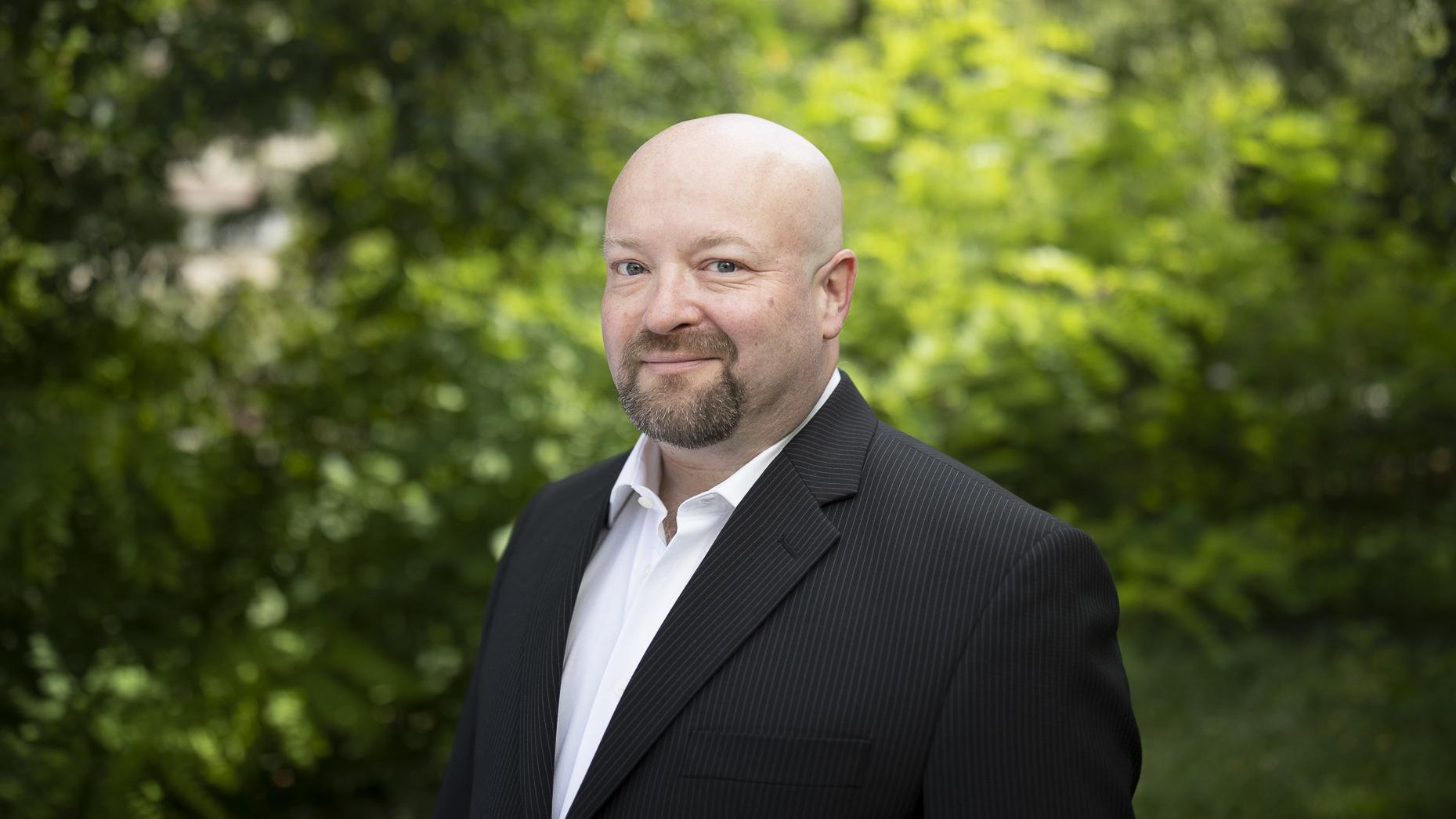 Tilman Thiel Rechtsanwalt und Fachanwalt für Sozialrecht