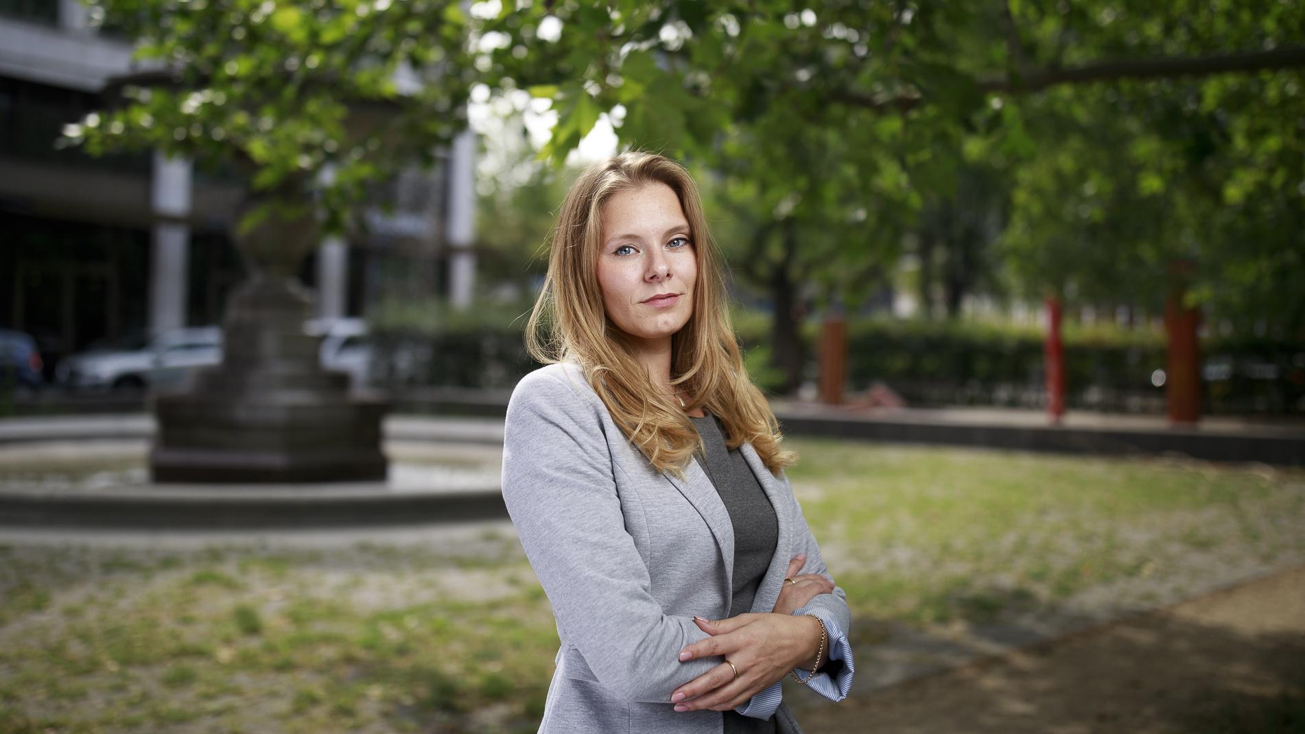 Luisa Blümel